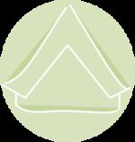 Nantgwyn Camping Logo